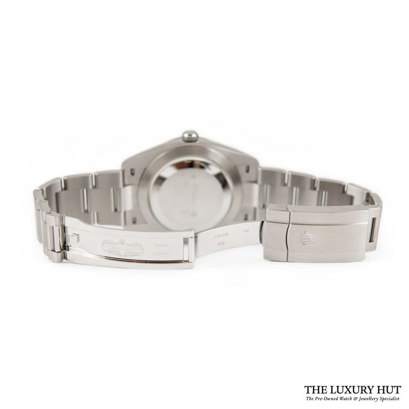 Rolex Oyster Perpetual Watch Ref: 124300