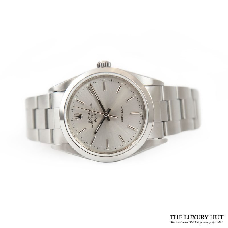 Buy Rolex Oyster Perpetual Air-King Ref: 14000M