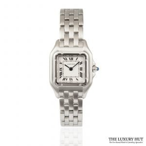 Buy Cartier Panthere Ladies Watch Ref: 13200