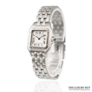 Buy Cartier Panthere Watch Ref: 13200
